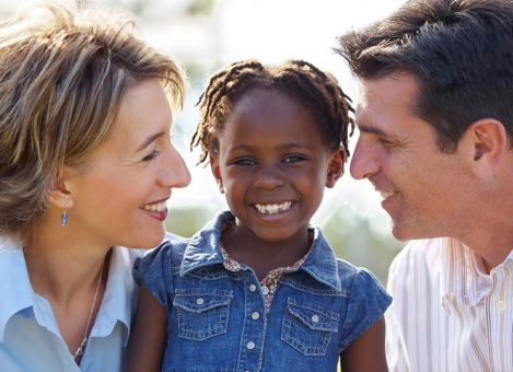 When and How to Tell a Child They Were Adopted
